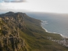 Cruising down the Twelve Apostles